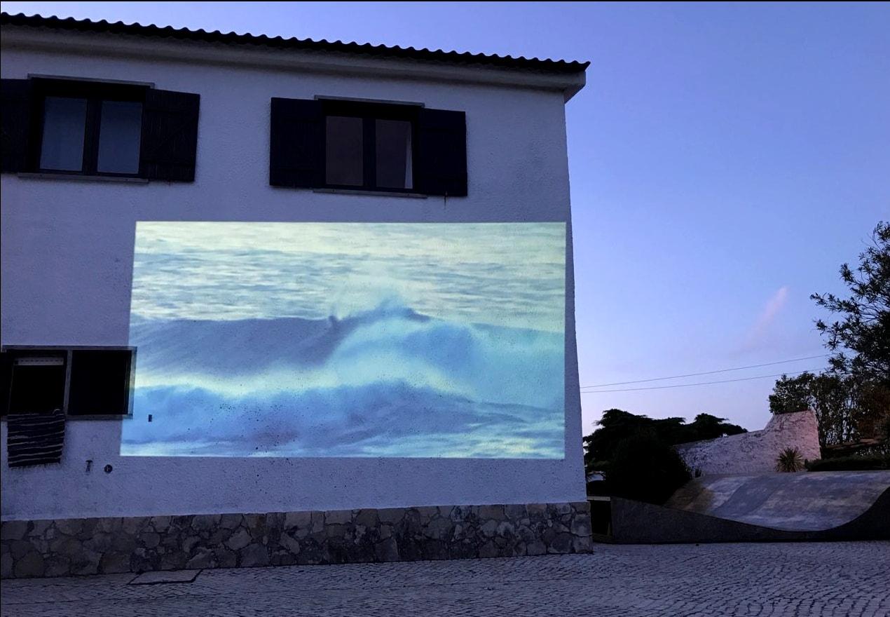 Surf Yoga accomodatie Ericeira